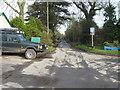 TG3724 : Mill Road, Stalham by Alex McGregor