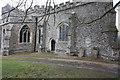 TL4538 : Holy Trinity, Chrishall, Essex by John Salmon