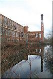 SD6703 : Ena Mill, Atherton by Chris Allen