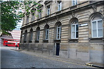 TQ3281 : Mansion House (part of) by N Chadwick