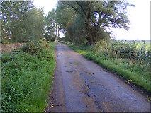 TG3504 : Ferry Road by Glen Denny