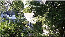 NY4002 : Townend, Troutbeck, Windermere, Cumbria (3) by John Fielding