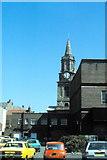 NT9953 : Berwick-upon-Tweed - 1981 by Helmut Zozmann