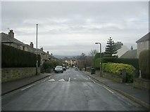SE1735 : Pendragon Lane - Idle Road by Betty Longbottom