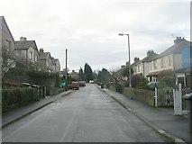 SE1735 : Lodore Road - looking towards Ennerdale Road by Betty Longbottom