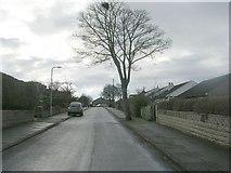 SE1735 : Buttermere Road - Ennerdale Road by Betty Longbottom