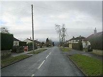 SE1735 : Ennerdale Road - Idle Road by Betty Longbottom