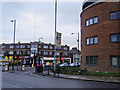 TQ3091 : Corner of Durnsford Road and Bounds Green Road by David Howard