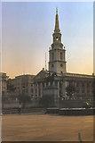 TQ3080 : Church of St Martin-in-the-Fields by David Dixon