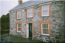 SW9980 : 'Doc Martin' cottage in Port Isaac by Trionon