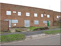 NZ7118 : Houses for demolition, Westfield Terrace, Loftus by Alex McGregor