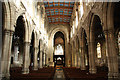 TA0339 : St.Mary's nave by Richard Croft