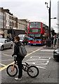 TQ3086 : Holloway Road by Martin Addison