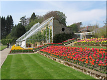 NU0702 : Cragside colours by Roger Lombard