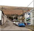 SO2007 : Henwaun Street, Blaina by Jaggery