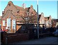 ST5771 : Southville Primary School, Bristol by Anthony O'Neil