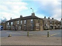 SJ9995 : Former Junction Inn by Gerald England