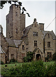 NZ6605 : Westerdale Hall, North Yorkshire by Roger  Kidd