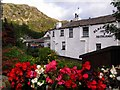 SD3097 : The Black Bull Hotel, Coniston, Lake District by Carol Bleasdale