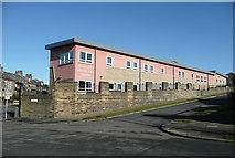 SE1734 : Undercliffe Health Care Centre by Humphrey Bolton