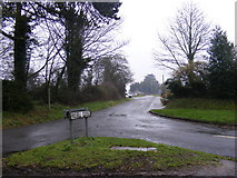 TM2649 : Russell Close, Woodbridge by Geographer