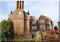 TQ8455 : Hollingbourne Manor by N Chadwick
