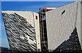 J3575 : The Titanic Signature Project, Belfast (39) by Albert Bridge
