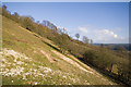TQ3854 : Oxted Downs by Ian Capper