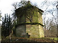NS8257 : Murdostoun Castle Dovecot by G Laird