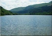 NN5810 : Loch Lubnaig by John MacKenzie