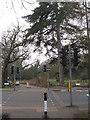 SU4214 : Approaching Highfield Road, Southampton by Gareth James