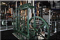 SP0787 : Semi Portable Beam Engine by Ashley Dace