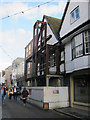 TR1457 : Structural stabilisation at St Margaret's Street by Oast House Archive