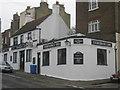 TR3570 : Everybody's Inn, Margate by David Anstiss