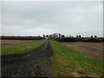 NS4566 : Blackstoun by Stephen Sweeney