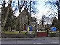 SD7015 : Egerton United Reformed Church by David Dixon