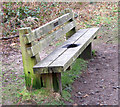 SJ5571 : Where's the point? by Jonathan Kington