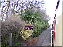 SD7920 : Entering Irwell Vale station by Raymond Knapman