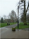 SU4212 : Southampton's splendid parks (21) by Basher Eyre