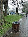 SU4212 : Southampton's splendid parks (32) by Basher Eyre