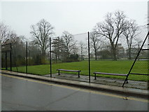 SU4212 : Southampton's splendid parks (35) by Basher Eyre