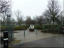 SU4212 : Southampton's splendid parks (39) by Basher Eyre