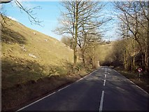 SK1372 : The B6049 in Blackwell Dale by Jonathan Clitheroe