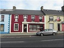 C6909 : Glenshane House, Dungiven by Kenneth  Allen