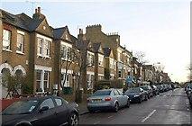 TQ2772 : Wandle Road, SW17 by Derek Harper