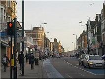 TQ2772 : Upper Tooting Road by Derek Harper