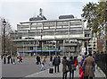 TQ2979 : Queen Elizabeth II Conference Centre, Broad Sanctuary by Stephen Richards