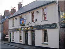 TQ4210 : The Dorset, Lewes by Oast House Archive