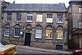 NT2673 : University of Edinburgh - Infirmary St by N Chadwick