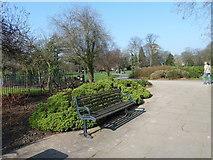 SU4212 : Southampton's splendid parks (70) by Basher Eyre